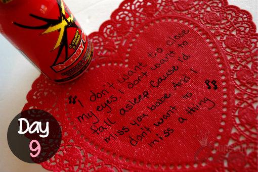 Valentines Day 9