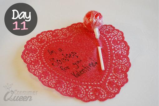 14 Days of Valentines Day 11