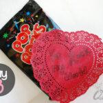 14 Days of Valentines- Day 3