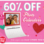 Walgreens Photo: 60% Off Photo Calenders – Today Only