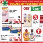 "Family Dollar: ""Family Dollars"" Rewards Deals"