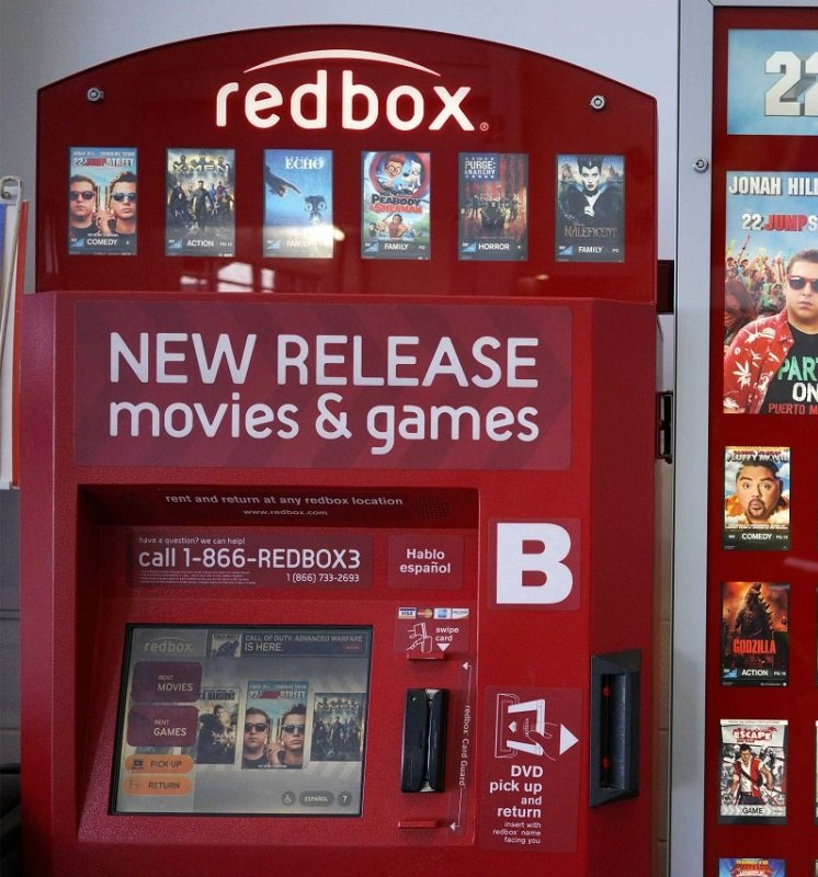 Redbox Rental – $1.50 Off Any Movie or Game Today Only! *EXPIRED*