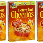 Target: Cheerios Only 1.00 After Gift Card Starting 2/17!