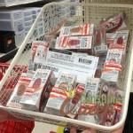 Target Clearance Alert: 50¢ Sally Hansen Nail Strips + Catalina!
