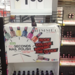 Rimmel Nail Color Just 50¢ at Walmart – Print Coupon Now!