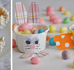 Cute Easter Crafts, Projects & Recipes!