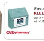 CVS: .75/1 Kleenex Hand Towels Store Coupon!