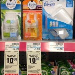 Febreze Noticeables Warmers & Refills Better Than Free at CVS!