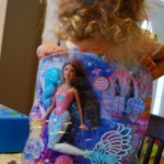 My Review of the Barbie Color Magic Mermaid Doll!