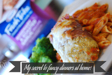 My Secret to Fancy Dinners at Home! #cbias #FreshTakes