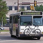 OKC METRO Transit offers free rides for Earth Day