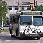 Oklahoma Metro Transit