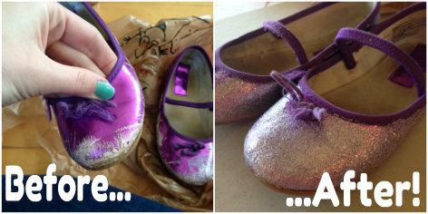 Spark Shoes