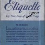 coupon_etiquette