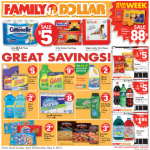 Family Dollar Ad Deals 4/28 – 5/4