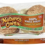 Country Mart Sale Alert: Nature's Own Sandwich Rounds Just 50¢