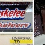 Nice Deal on Dr. Pepper & Candy Bars at Walmart & Target!
