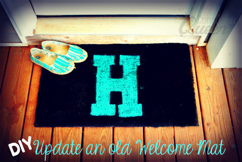 welcome mat after #2