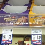 Pure Protein Bars 29¢ at Homeland & Country Mart!