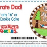 great american cookie coupon