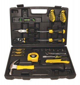 Homeowners tool set