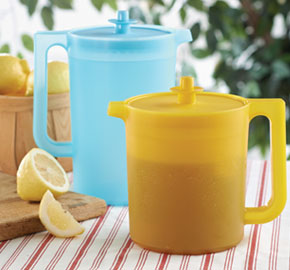 Tupperware Pitcher