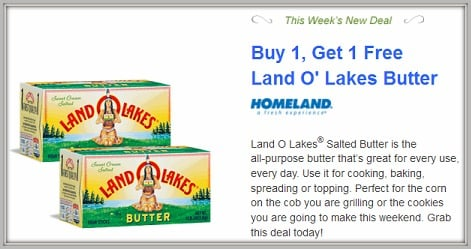 Highlights for Land O' Lakes. Land O' Lakes butter is the perfect accompaniment to bread, the ideal baking ingredient and the best flavoring you could ever imagine. Land O' Lakes offers a wide variety of products which includes butter, spreads and margarine, cheese, milk, eggs, whipping cream, seasoned meal starters and sour cream.