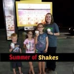 Sonic Summer of Shakes Giveaway – What's Your Favorite?