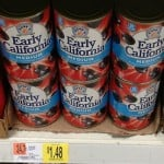 Early California Black Olives 39¢ at Homeland & Country Mart, 48¢ at Walmart!
