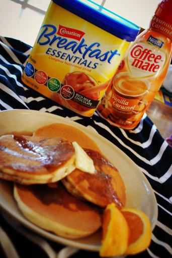 #BTSideas #shop Breakfast meal ideas