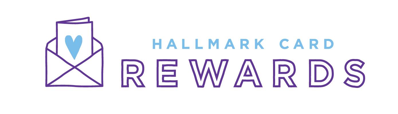 Sign up for Hallmark Card Rewards Program and Get a Free Rewards Pack