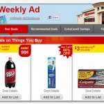 CVS Launches myWeekly Ad: New Personalized Online Circular!