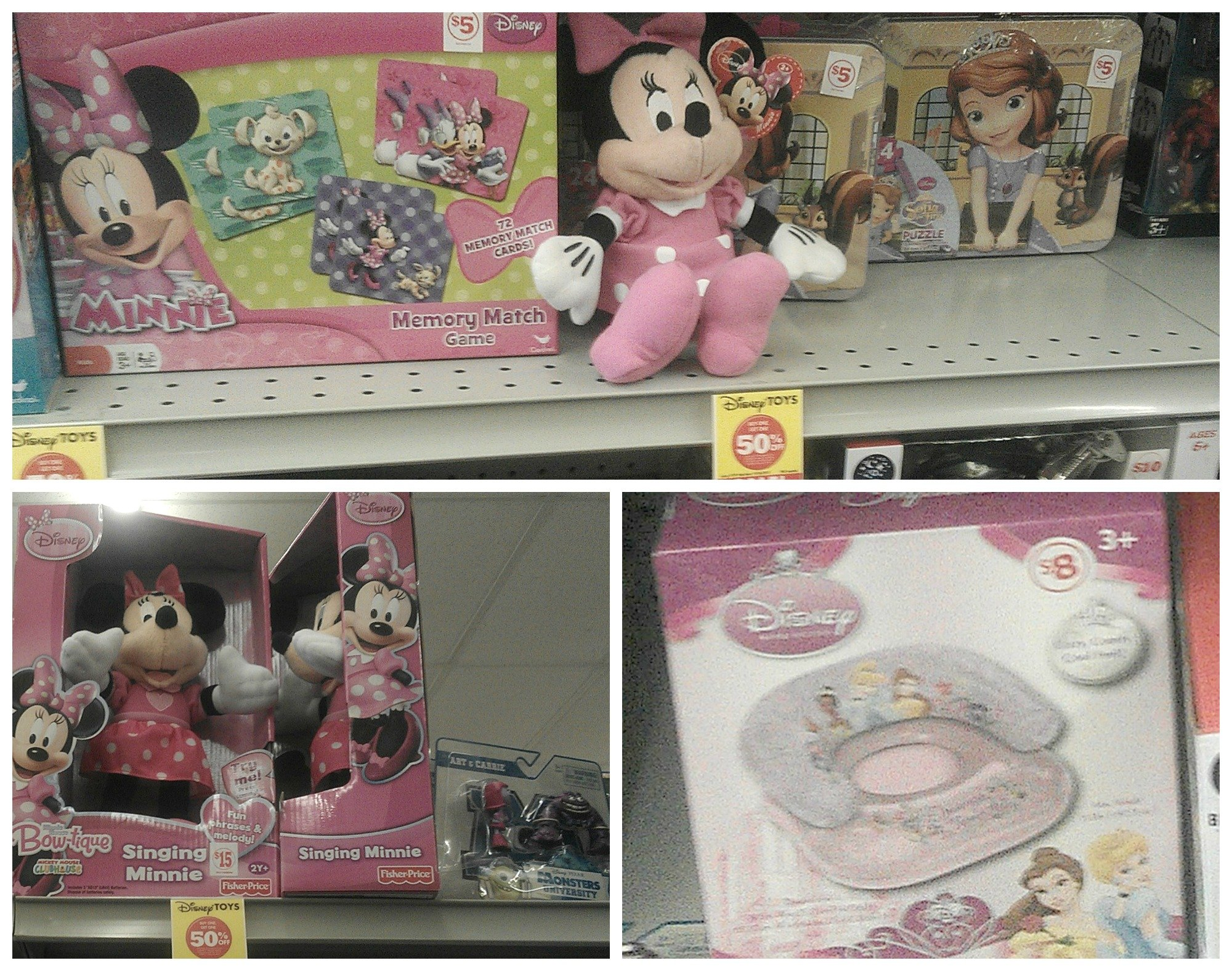 Family Dollar Toys : Family dollar disney toy deals consumerqueen