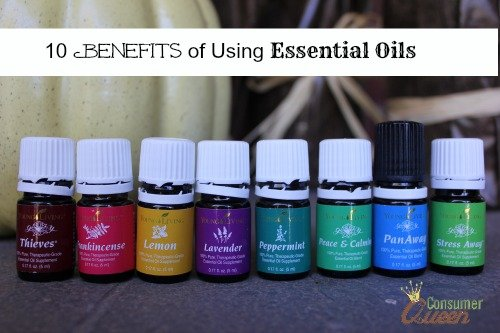 What Makes Young Living Oils Different from Other Oils?