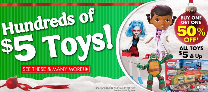 Family Dollar Toys : Family dollar bogo off toys consumerqueen