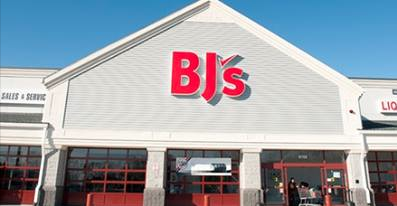$35 for a One-Year Membership at BJ's