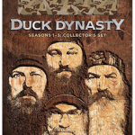 $5 Off Duck Dynasty Seasons 1-3 Collector's Edition: $34.96 at Walmart!