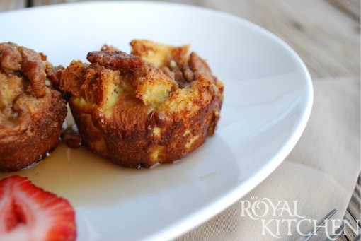 french toast muffins 2