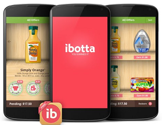 ibotta: Step by Step on How to Redeem a Rebate