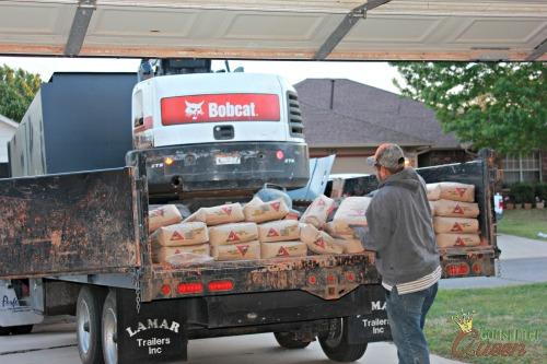 Smart Shelters truck