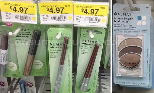 Walmart: Top 6 Ways to Use That  $4.00/1 Almay Coupon