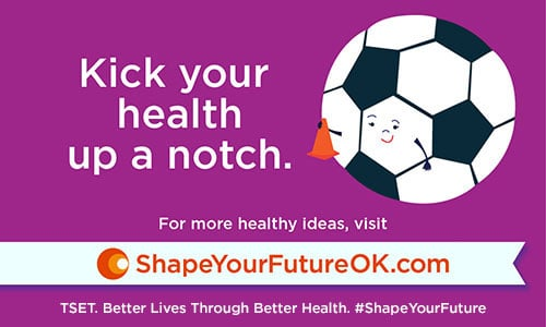 Shape Your Future OK