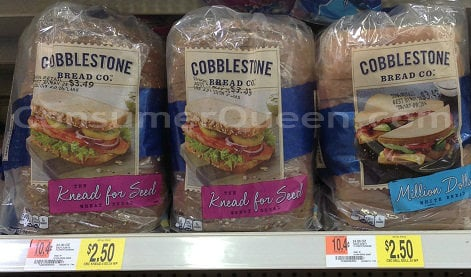 Bread as Low as 53¢ at Walmart With ibotta! Images - Frompo