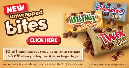 twix #shop coupon