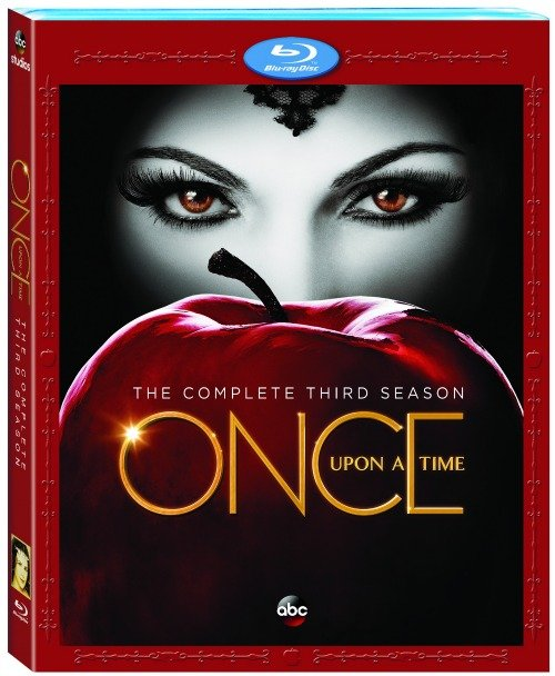 Once Upon A Time Season 3