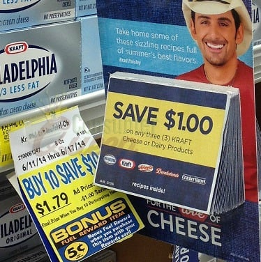 Sign Up For Coupons!