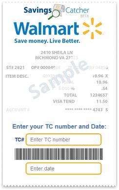 Walmart receipt template - www toib tk