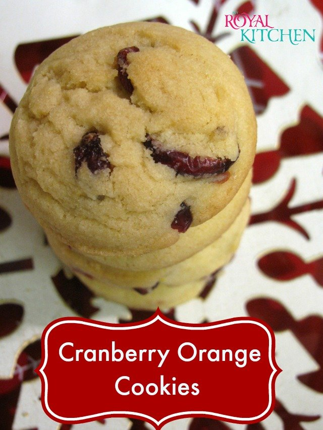 cranberry orange spritzer orange cranberry scones cranberry and orange ...