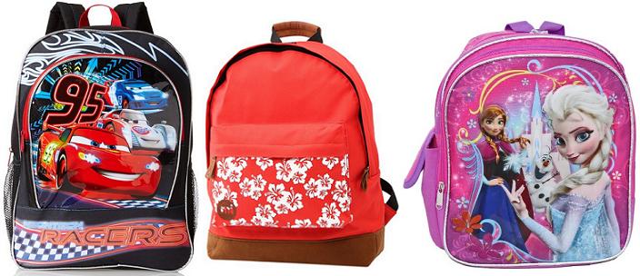 mi pac aloha backpack $ 9 88 hello kitty hearts and glitter backpack $ ...