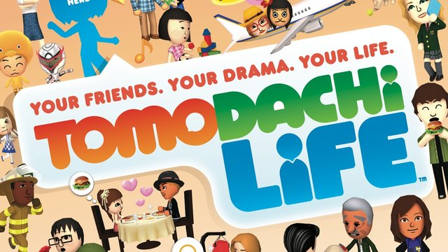 Tomodachi Life Review from Best Buy